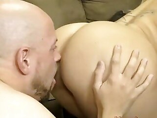 Nuvid big ass ass licking pussy licking