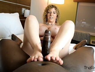 Nuvid big tits blonde fetish