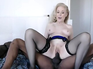 Nuvid big cock blonde hd